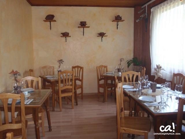 Restaurante Casa Conchita