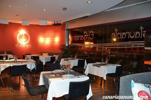 Restaurante El Carajo