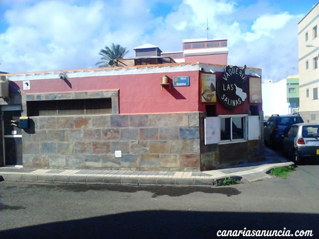Vaqueria Las Salinas
