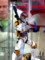Star Wars exposición miniaturas el muelle las palmas de gran canaria