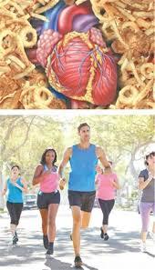 Hiperlipidemia y ejercicio
