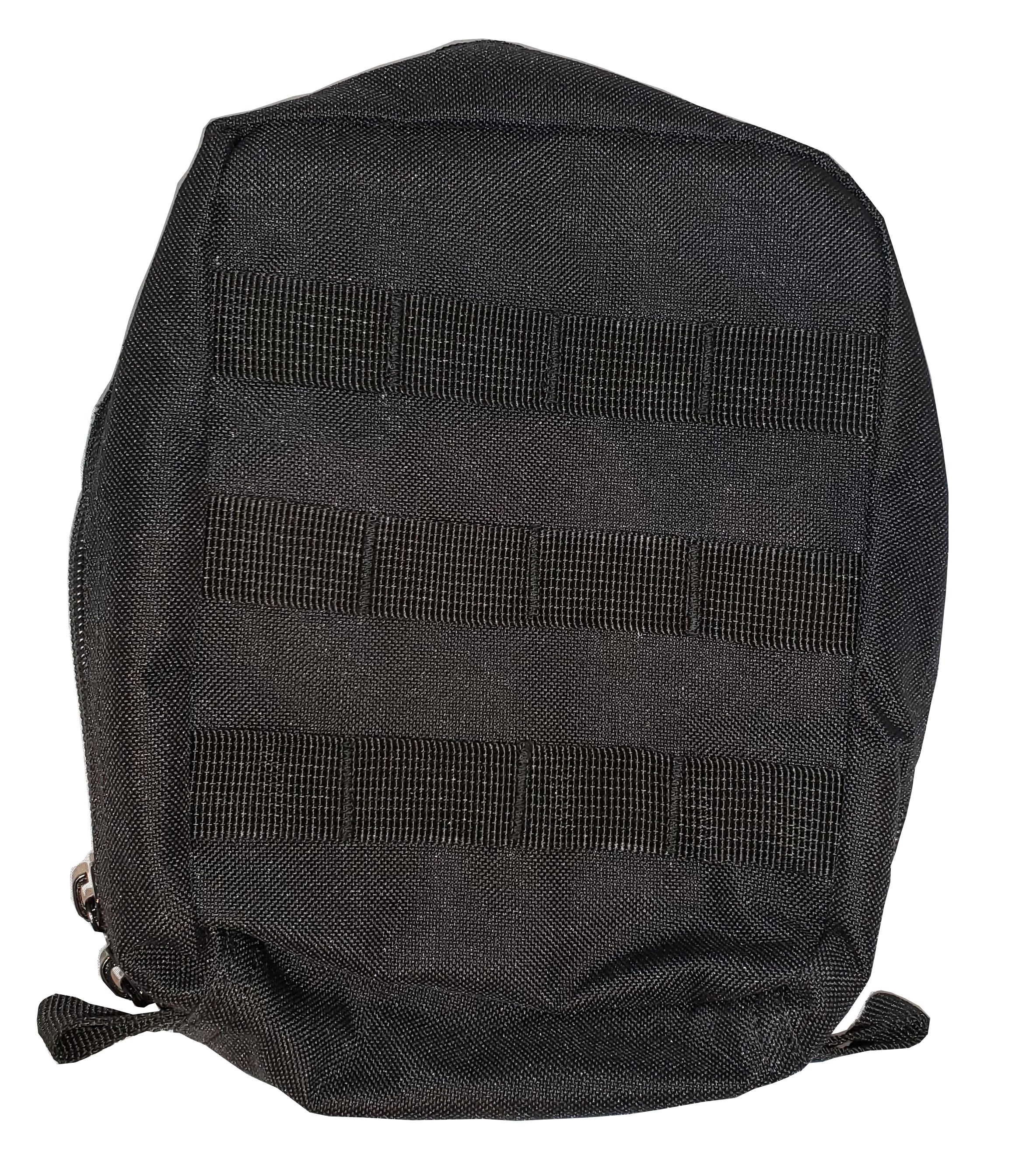 Fully molle compatible bag