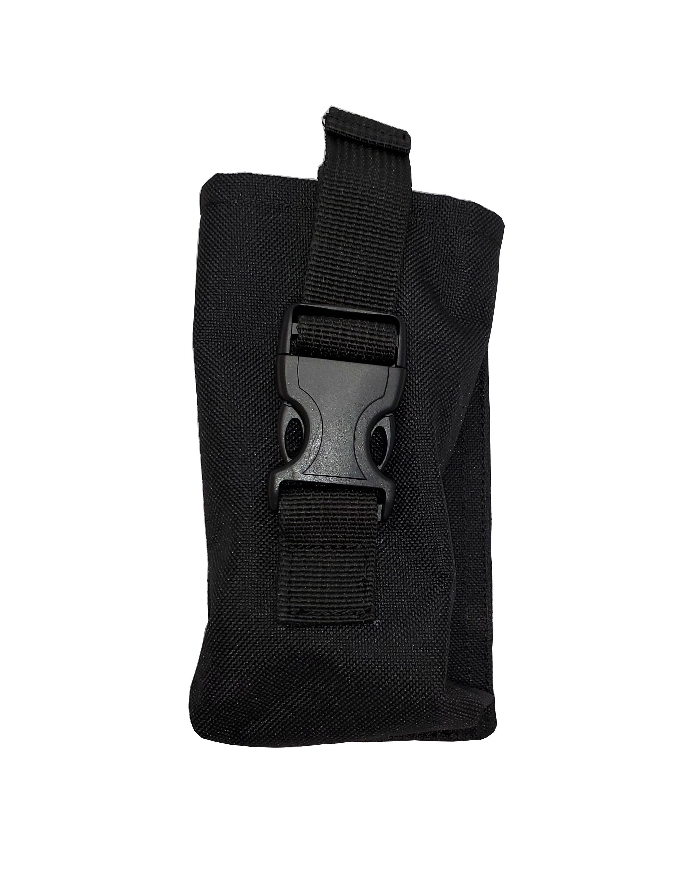 top-clip bag