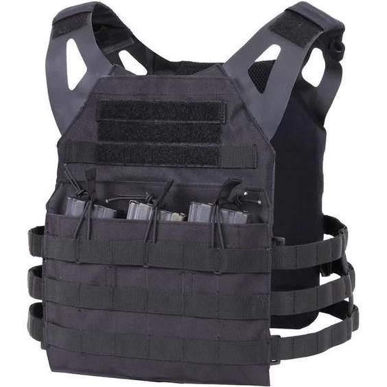 Canadian Armour Ltd. (CANARMOR) MOLLE vest