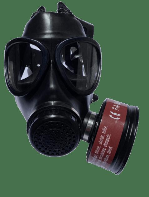 canarmor-gas-mask
