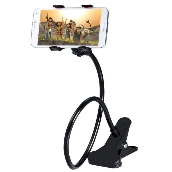 Lazy, phone holder, Tablettes, Mobile