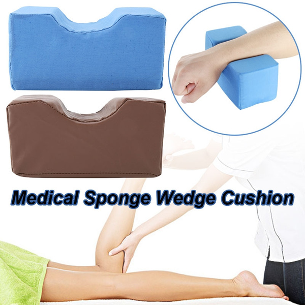 medical sponge leg ankle knee cushion support elevation pillow tool wish