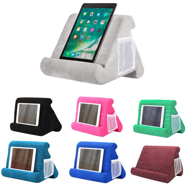 pillow pad pillow multi angle soft pillow reading flippy tablet stand phone holder ipad simple and convenient phone tablet support ipad support wish