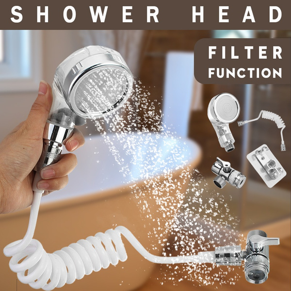 sink faucet hose sprayer for hair washing bathroom sink sprayer rinser attachment for pet dog shower bathtub faucet shower head replacement for baby