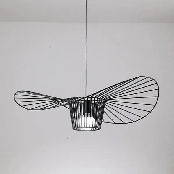 northern europe french style modern nordic vertigo pendant light lustre suspension vertigo ceiling lamp dining room restaurant e27 luminaire vertigo