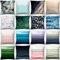 throw pillow cover wish