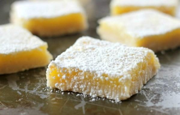 Best-Lemon-Bars {The Baking ChocolaTess}