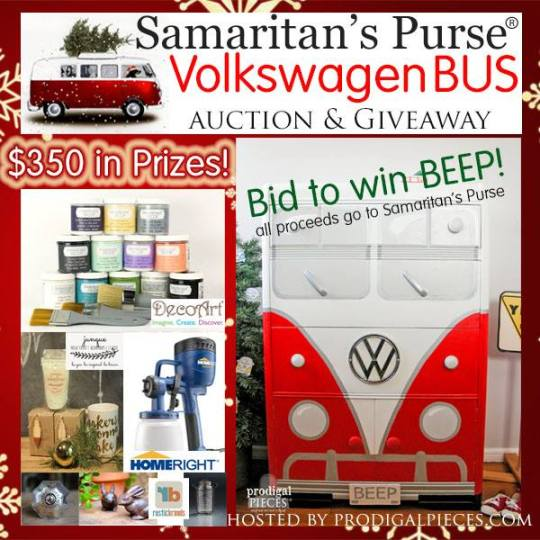 beep prize package