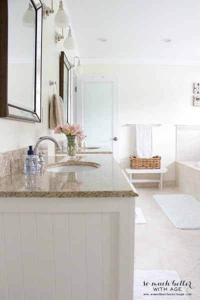large-master-ensuite {So Much Better With Age}