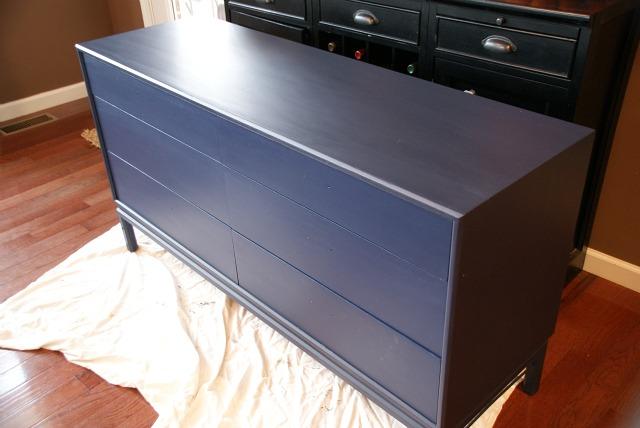 nautical-whale-dresser - before