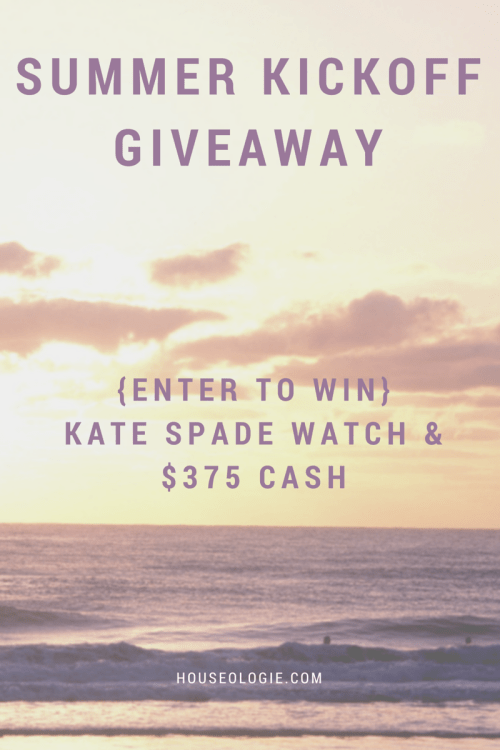 summer giveaway {www.canarystreetcrafts.com}