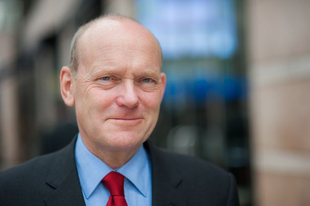 New mayor of Tower Hamlets John Biggs