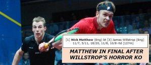 Flashback: 2010 Matthew v Willstrop semi