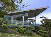 Estancia y Ficus | Cañas Arquitectos