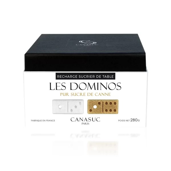 Les Dominos (recharge)