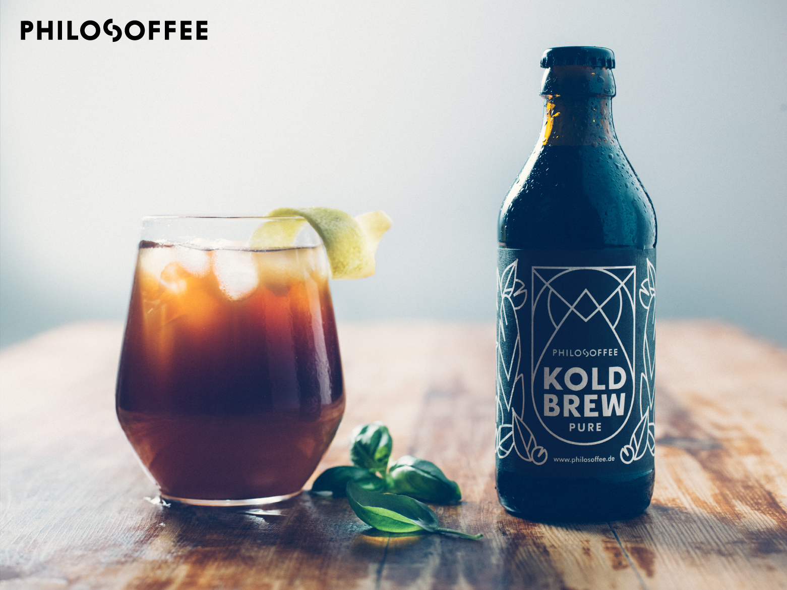 Philosoffee Koldbrew