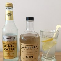 Review: Canberra Distillery Gin