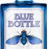 Review: Blue Bottle Gin