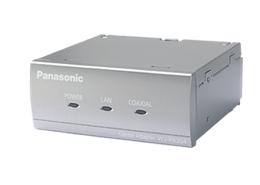 Panasonic Converters