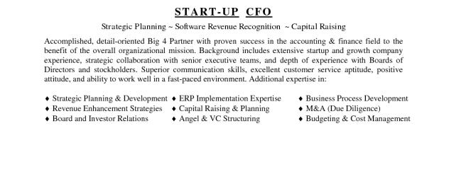 CFO Konumlandırma