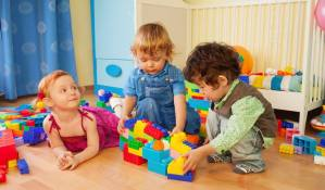Toddler Time @ Canby Public Library