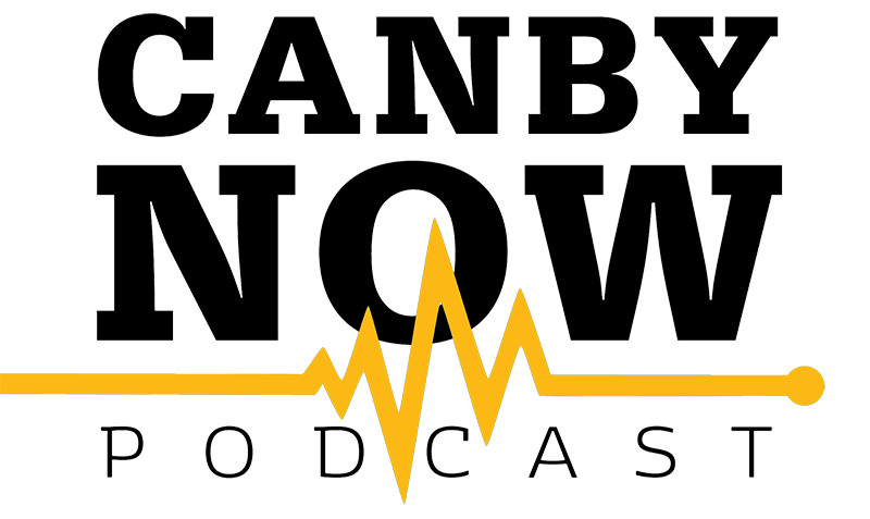 Canby Now Podcast