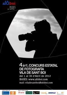 concurs de fotografia vila de sant boi