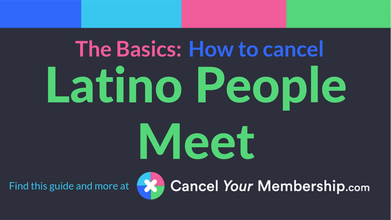 latino people meet