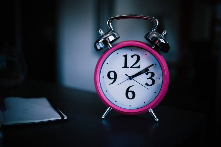 alarm-clock-1845269_1280