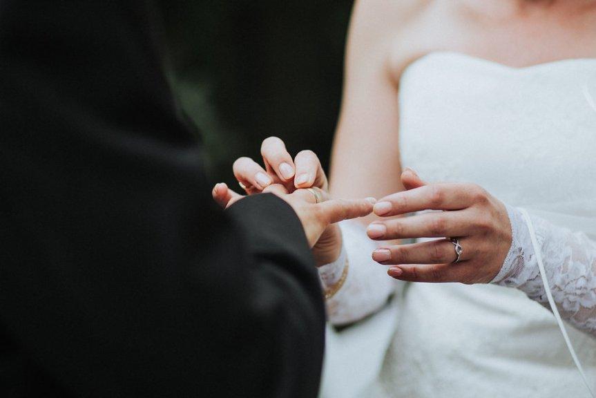 Hochzeitstag,Familienzeit und Rückblicke
