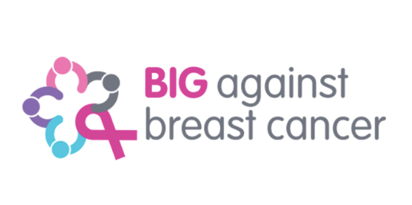 Speech de Delphine Remy au gala Big Against Breast Cancer le 24 octobre 2019