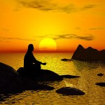 瞑想とストレス、遺伝子、炎症の関係