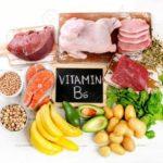 ビタミンB6は膵臓がんのリスクを下げる