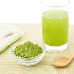 日本人の緑茶飲用量と死亡リスク