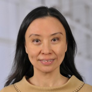 Dr Jing Jenny Wang Cancer Researcher At Osuccc James