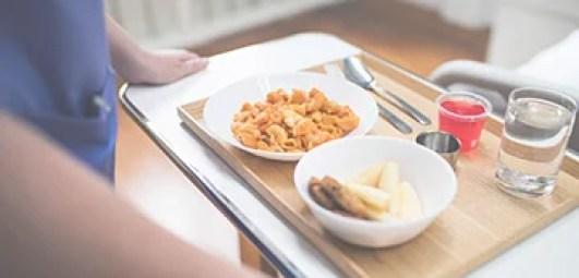 放療化療副作用飲食原則
