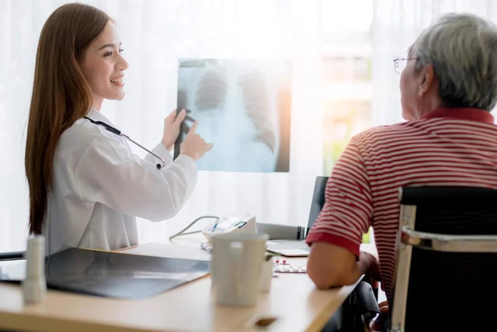 若免疫療法有效 健保明年爭取預算 醫嘆標準太嚴
