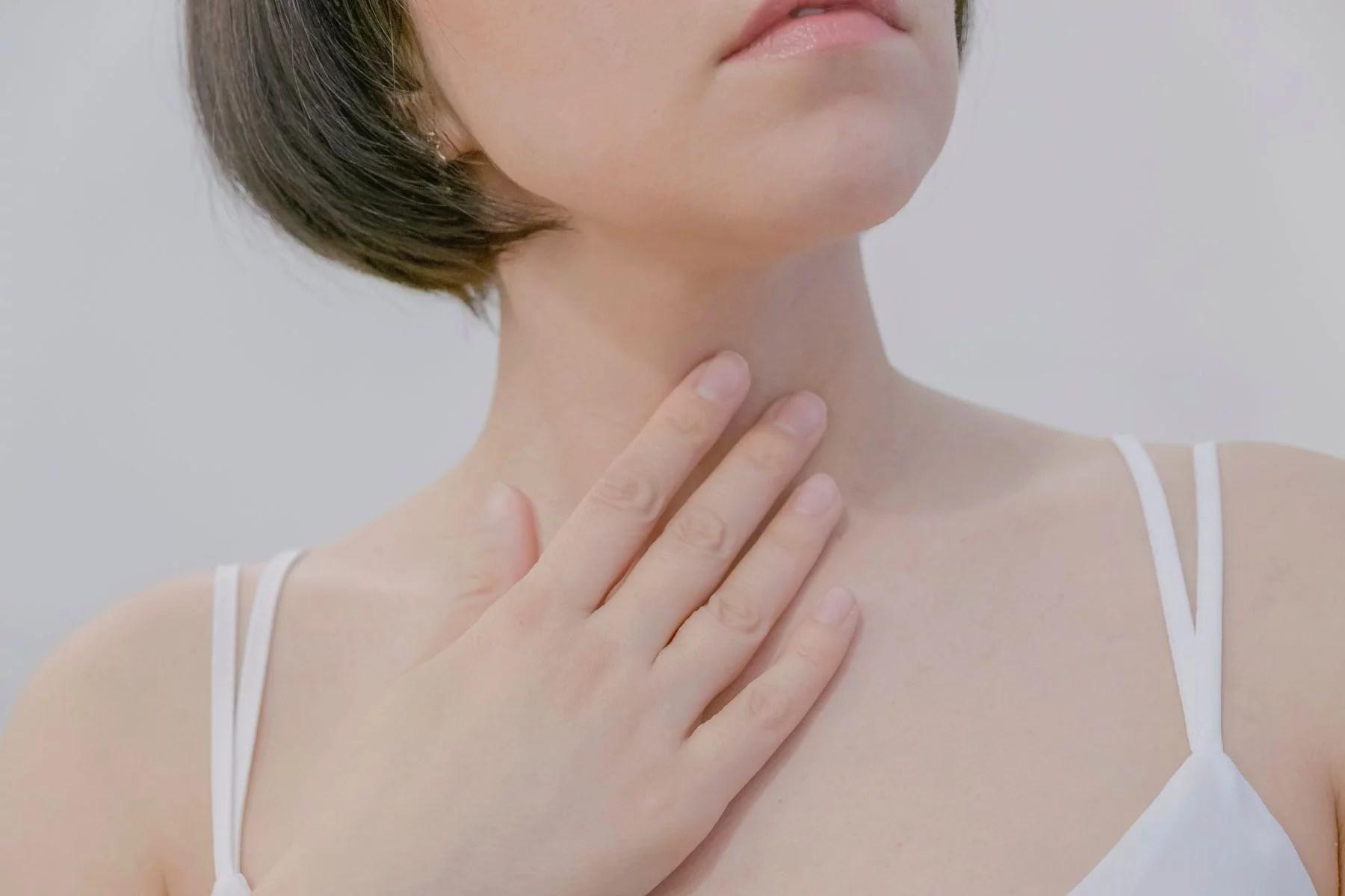 甲狀腺癌症狀治療與甲狀腺癌分期檢查