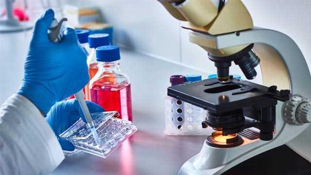 國輻中心新技術可檢測10癌症 6分鐘就有結果