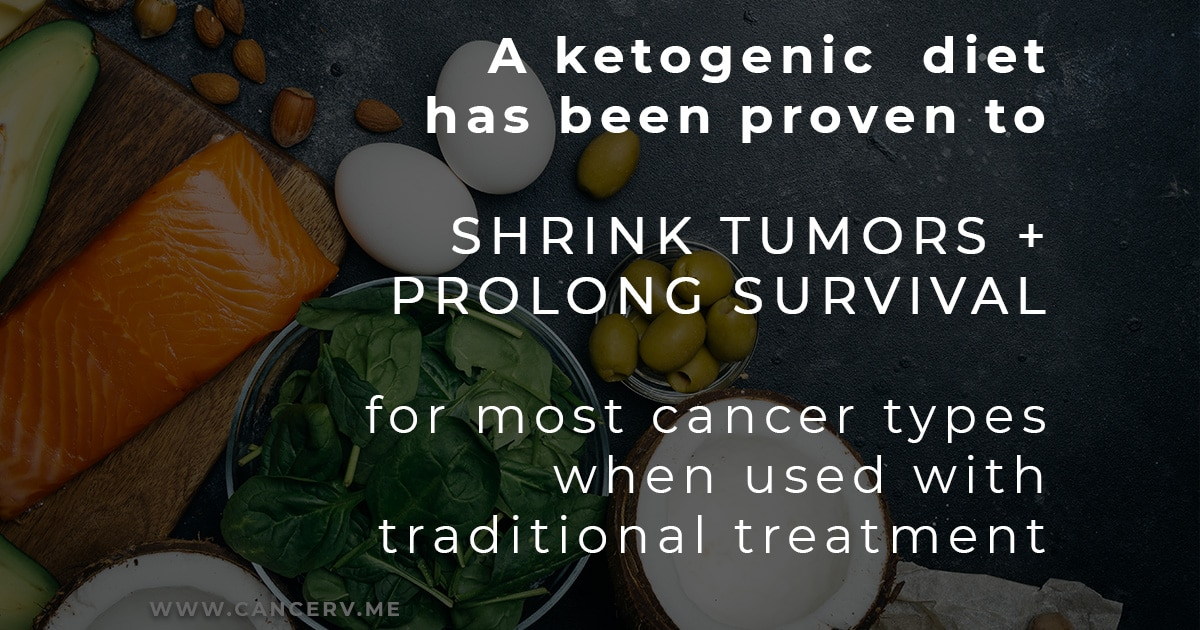 Keto For Cancer Research Documenting Benefits And Downsides Cancerv Me
