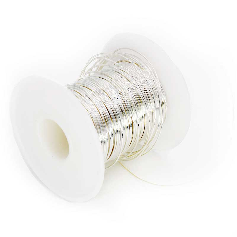 Wonderful Pure Silver Wire Contemporary - Electrical Wiring ...