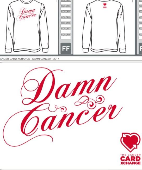Cancer Card Exchange T-Shirt