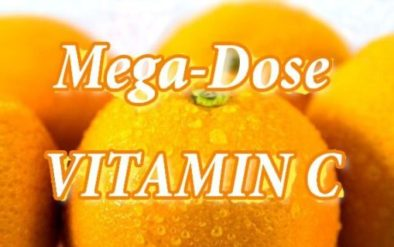 LIPOSOMAL VITAMIN C THERAPY