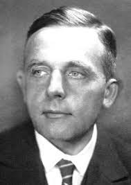 Dr Otto Warburg