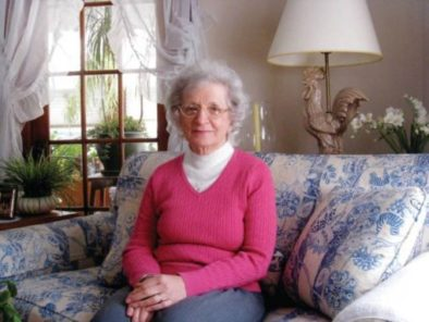 Doris Sokosh heals from stage 4 breast cancer with diet and detoxing
